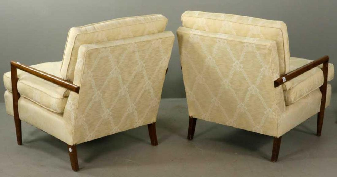 Robjohns Gibbons, Pair of Modern Armchairs - 3
