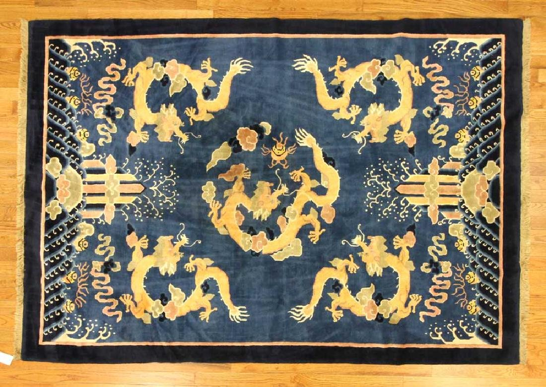 Peking Chinese Rug