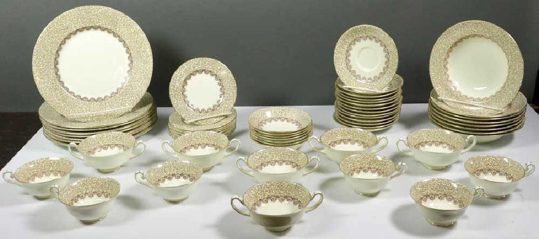 Royal Doulton China Gaythorne Pattern
