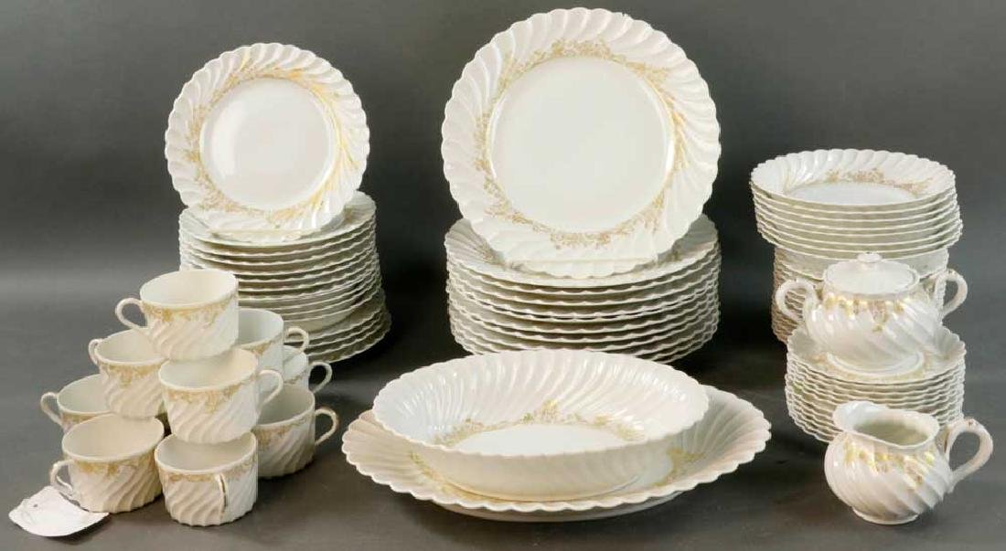 Haviland Limoges China Ladore Pattern
