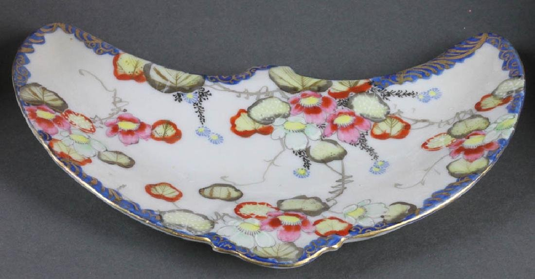 Collection of Asian Decorative Items - 5