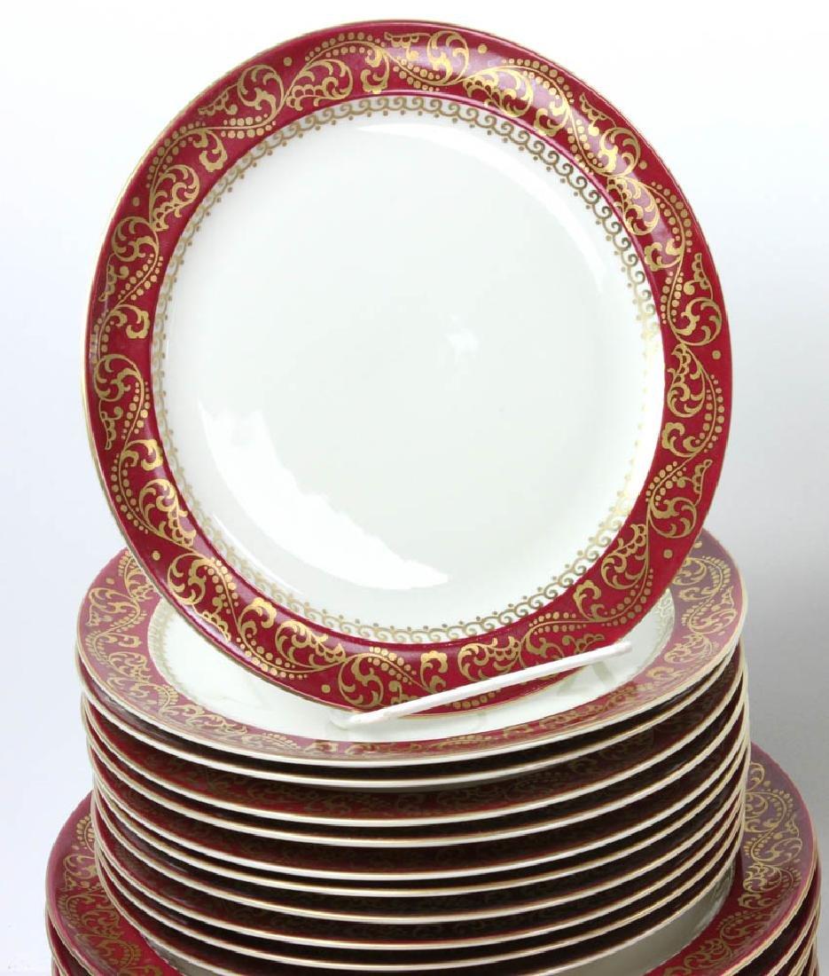 German Porcelain Dinner Ware - 2