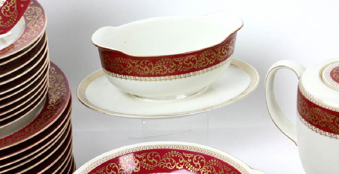 German Porcelain Dinner Ware - 3