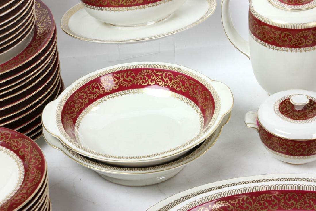 German Porcelain Dinner Ware - 4