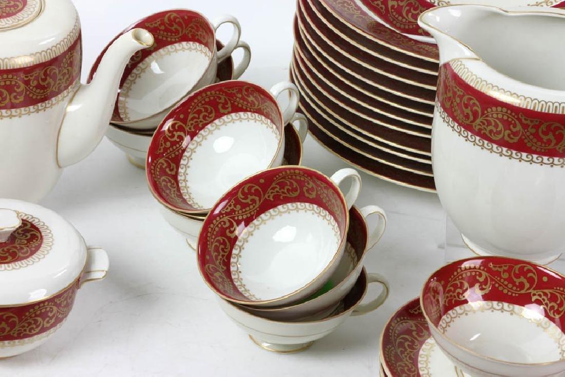 German Porcelain Dinner Ware - 6