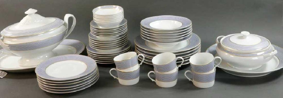 Raynaud & Co. Limoges China Dinnerware