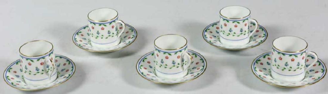 Limoges China Lafayette Pattern - 2