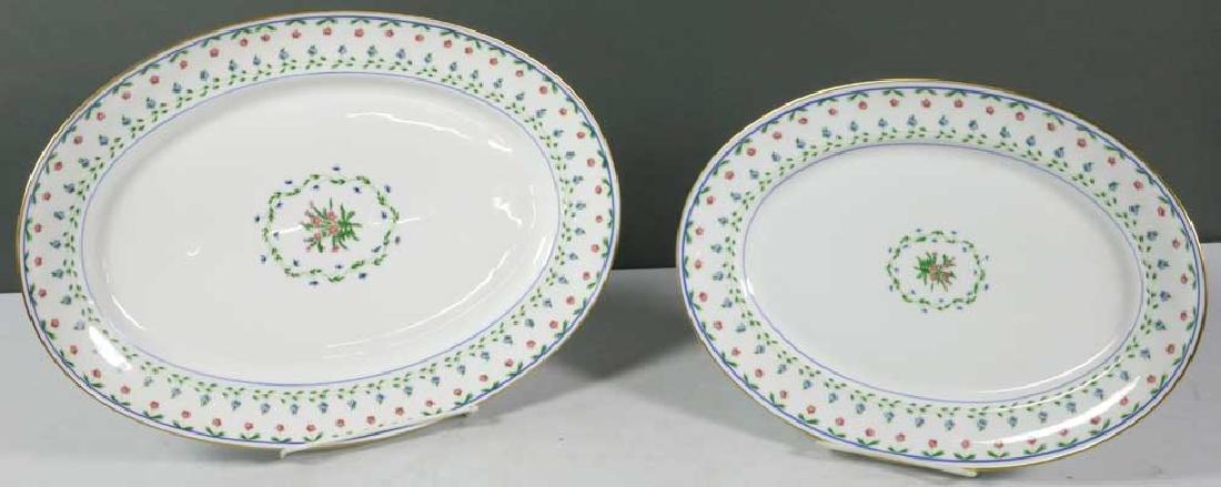 Limoges China Lafayette Pattern - 4