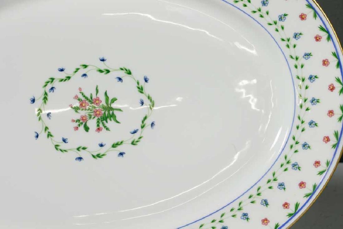 Limoges China Lafayette Pattern - 5