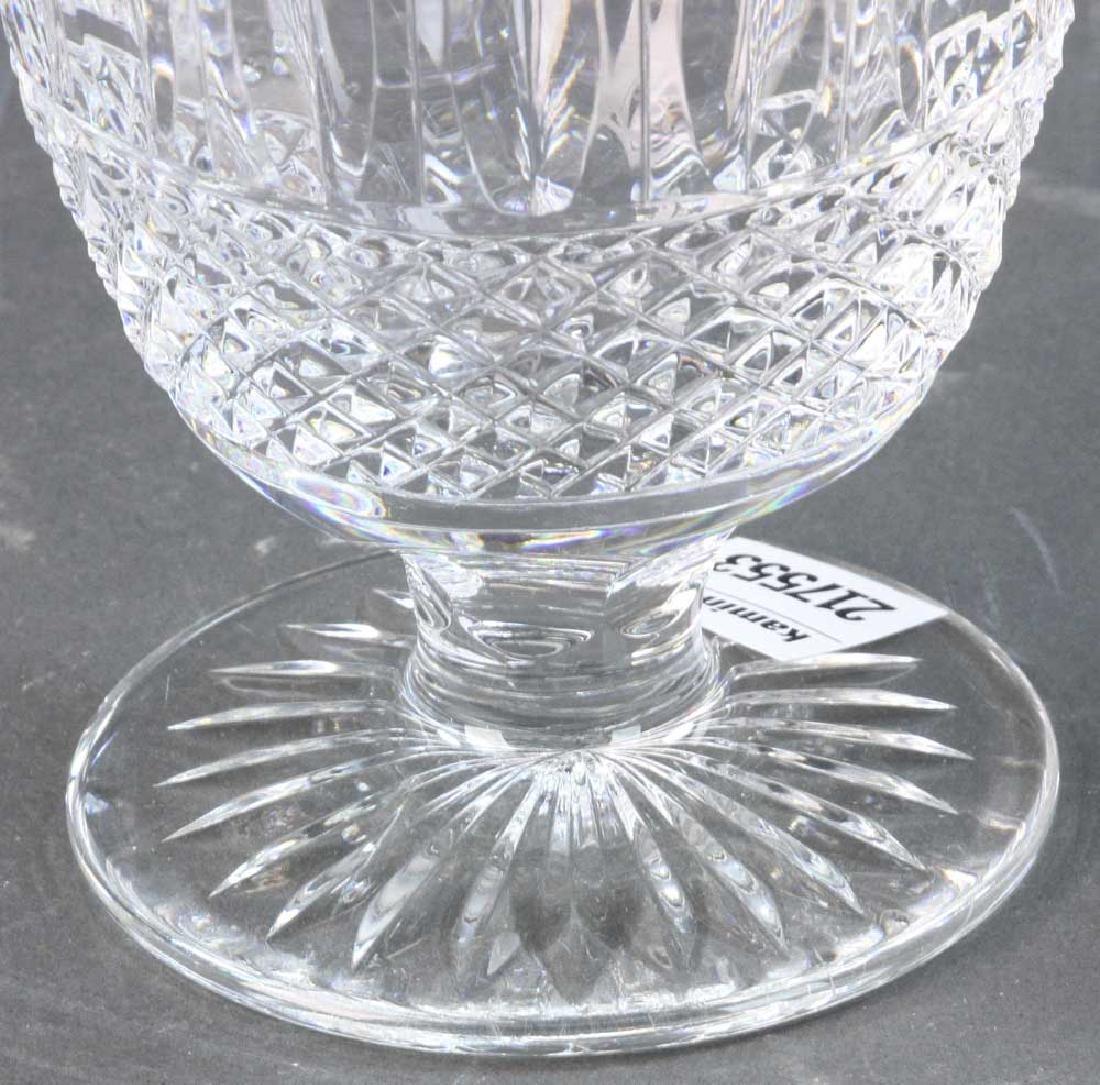 Saint Louis Cut Crystal Decanter - 7