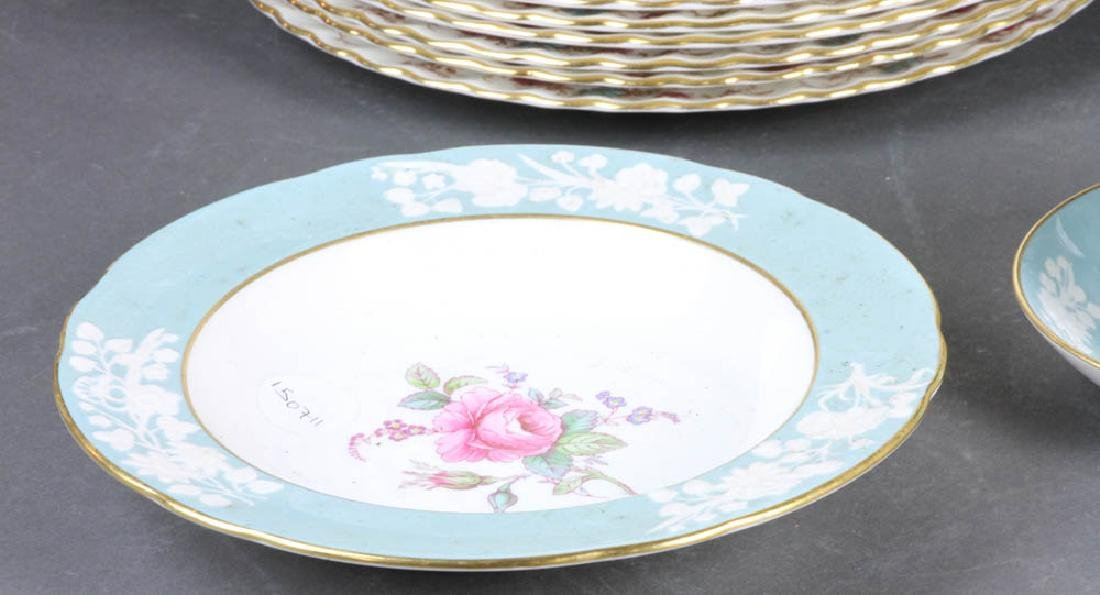 Grouping of English Porcelains - 3