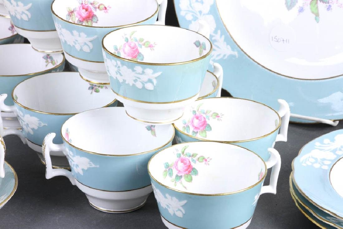 Grouping of English Porcelains - 4