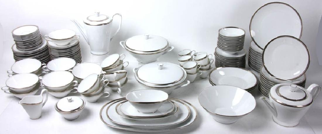 Rosenthal China Dinnerware