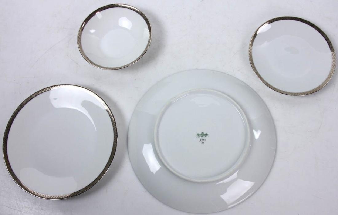 Rosenthal China Dinnerware - 9