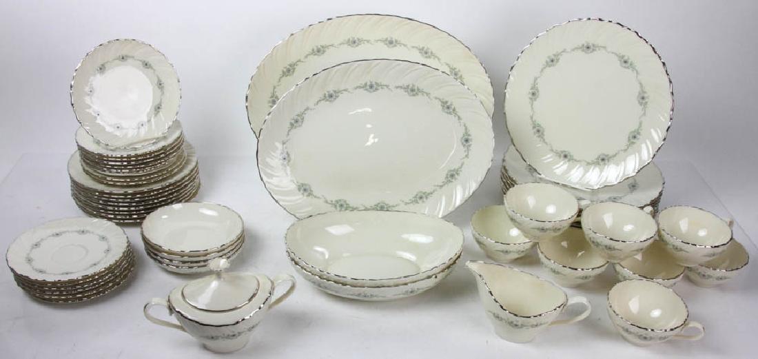 Lenox China Musette Pattern
