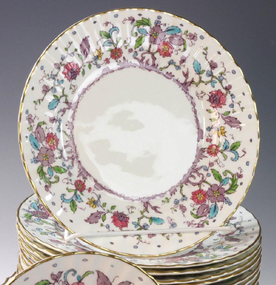 Royal Worcester China Kashmir Pattern - 2