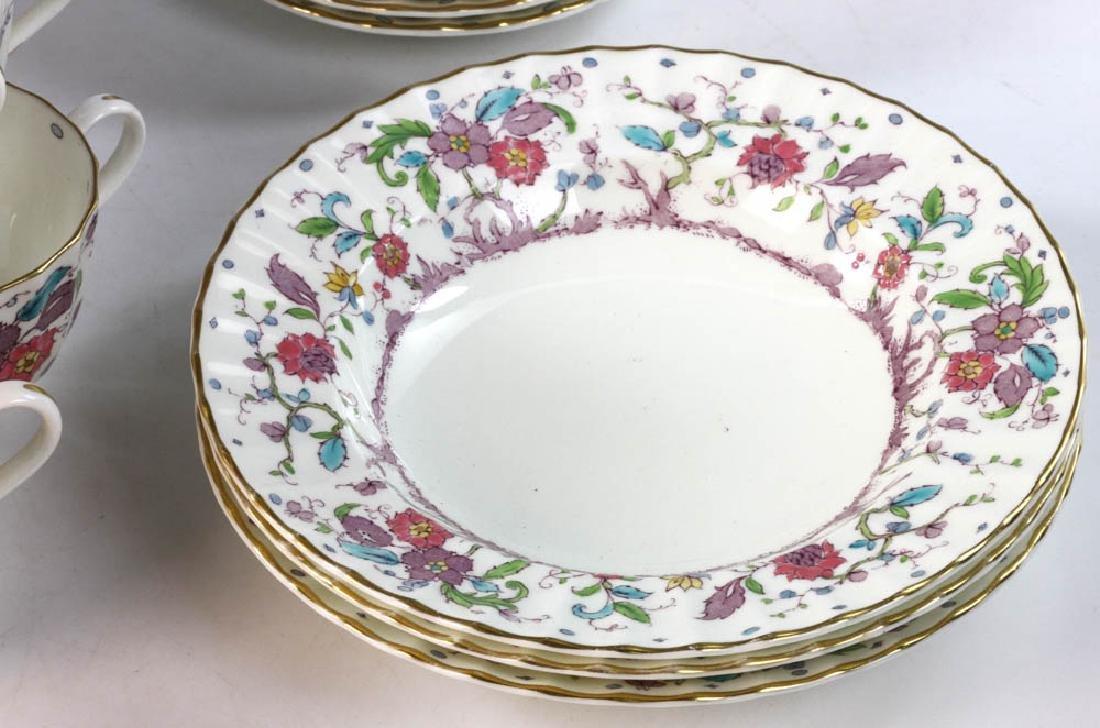 Royal Worcester China Kashmir Pattern - 5