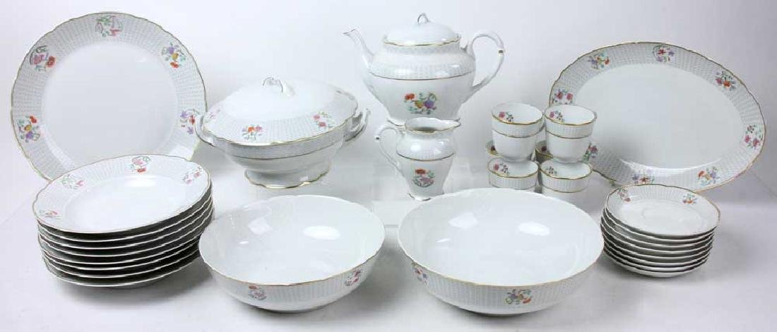 Bernardaud Limoges Caprice China