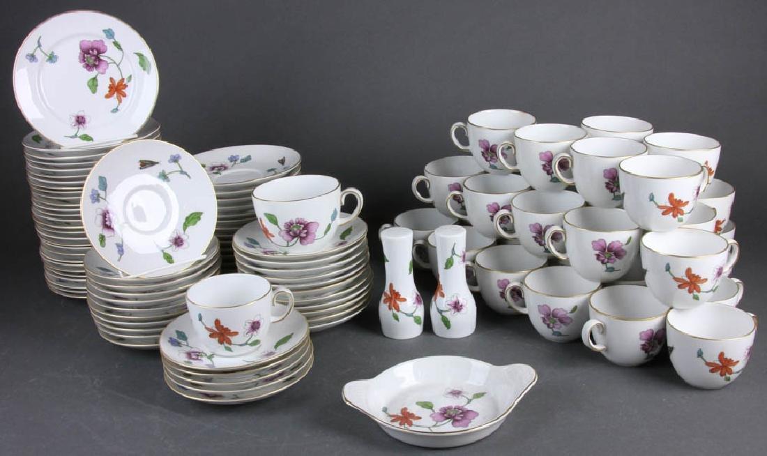 Royal Worcester Astley Pattern