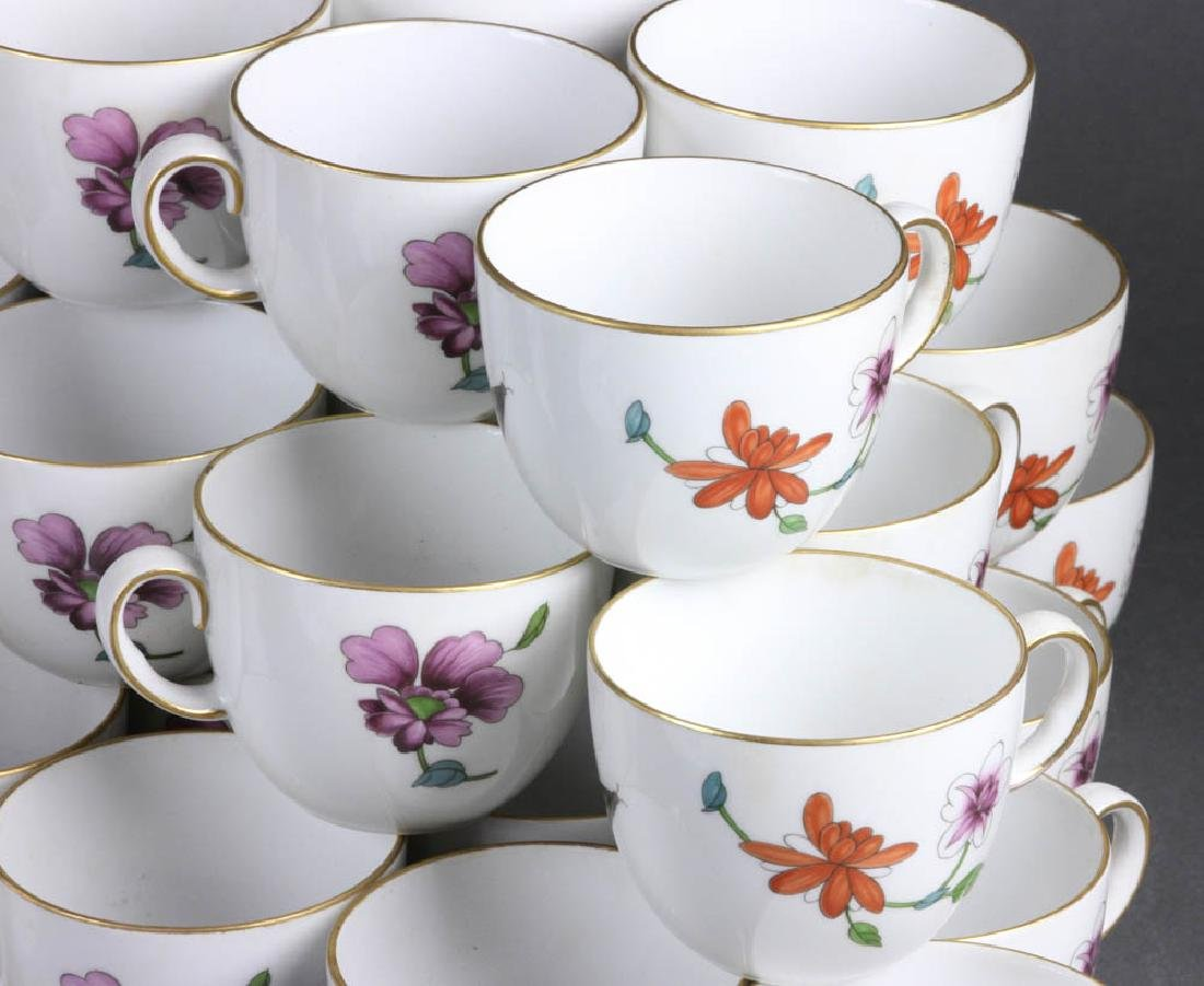 Royal Worcester Astley Pattern - 5