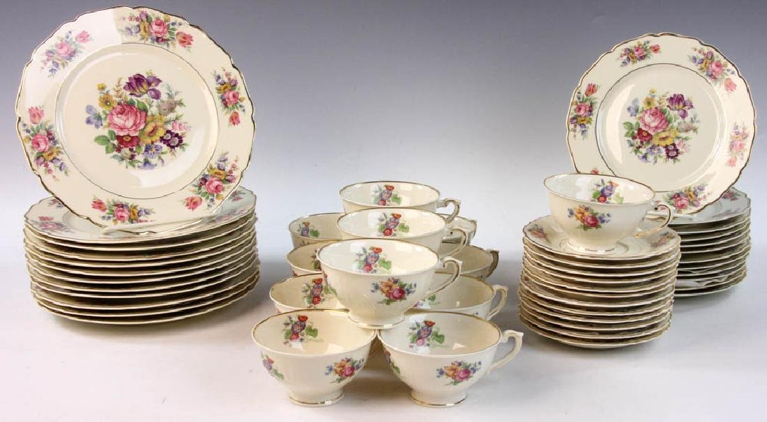Bavaria China Continental Ivory
