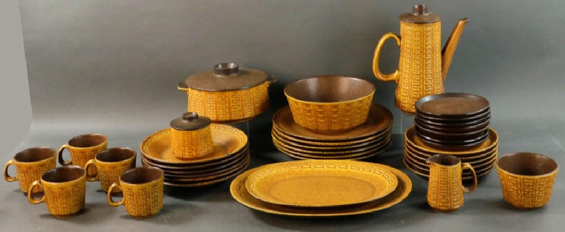 Ceremano Germany Pottery Dinnerware