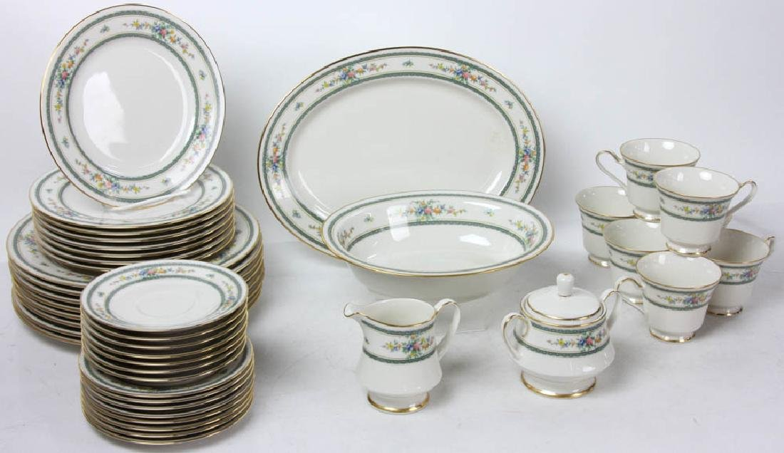 Noritake China Amenity Pattern