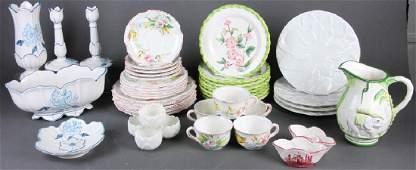 Contemporary Ceramics Grouping