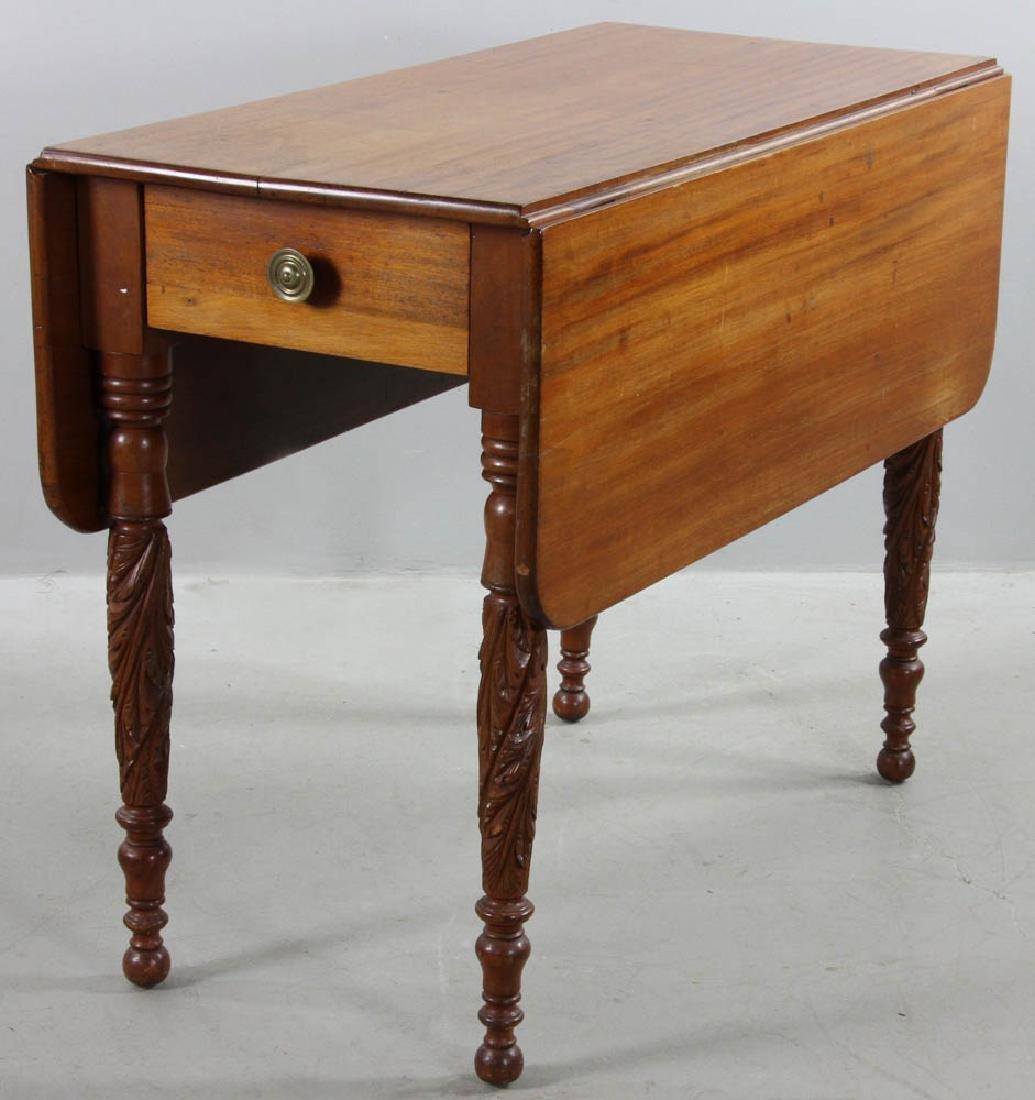 Circa 1800 Sheraton Pembroke Table