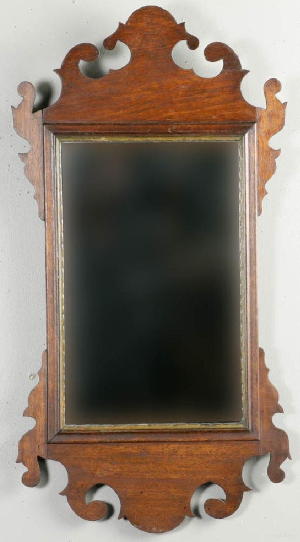Late 19th Century Federal Style Mirror