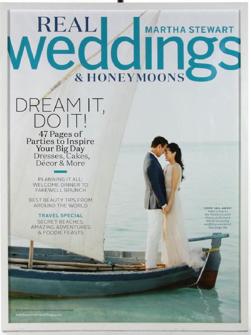 Real Weddings and Honeymoons Poster