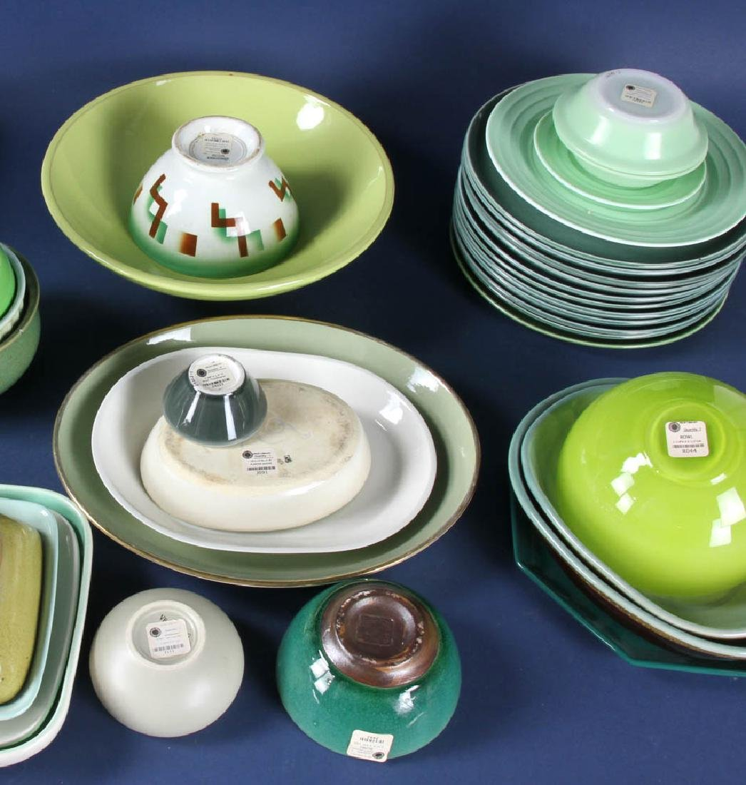 Collection of Plates, Platters, Bowls - 3