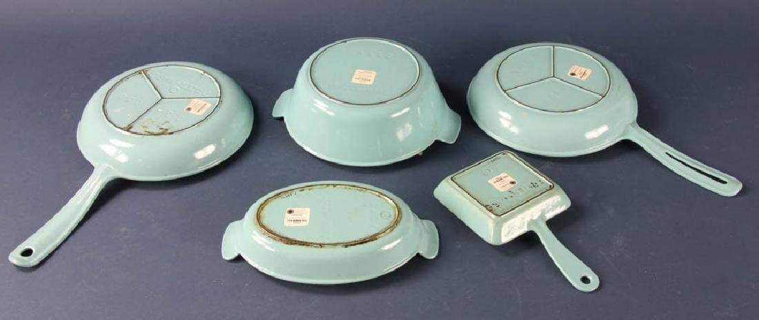 Group of Prizer Ware Cookware Items - 2