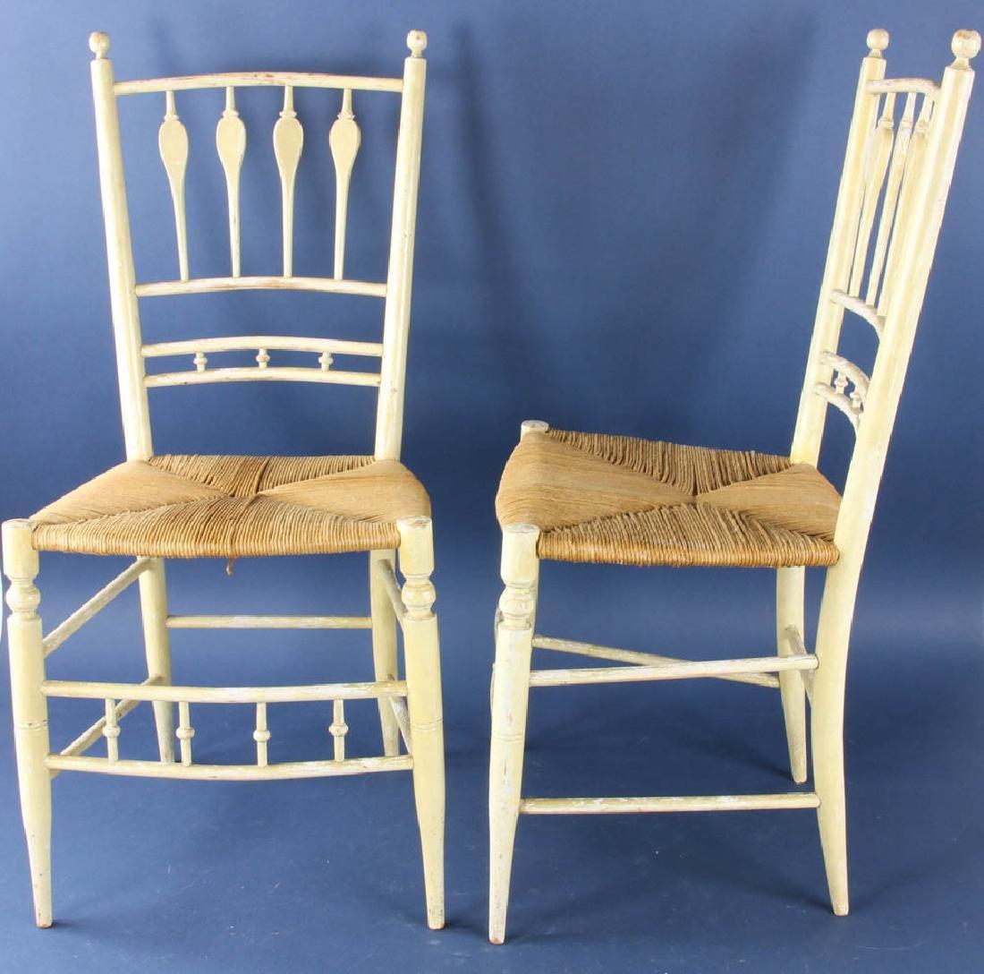 Pair of Ballroom Chairs