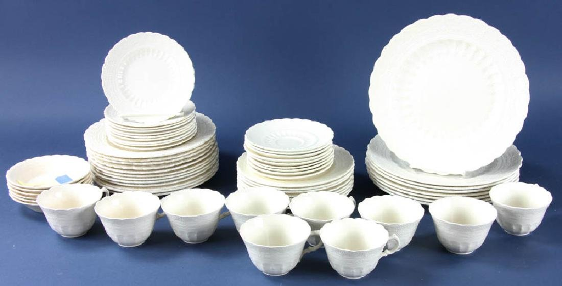 Copeland Spode Jewel Creamware