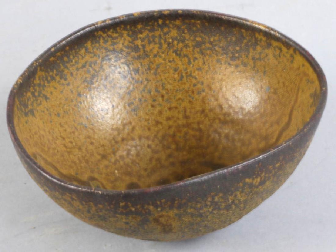 Group of Vintage Asian Bowls, Platter - 2
