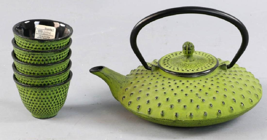 Collection of Assorted Teapots, Coffee Pots - 6
