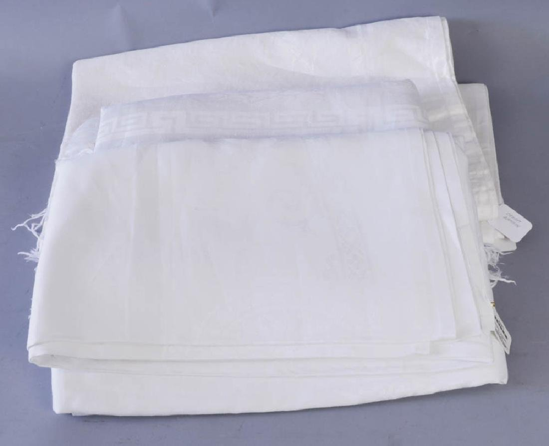 Collection of Vintage Tablecloths