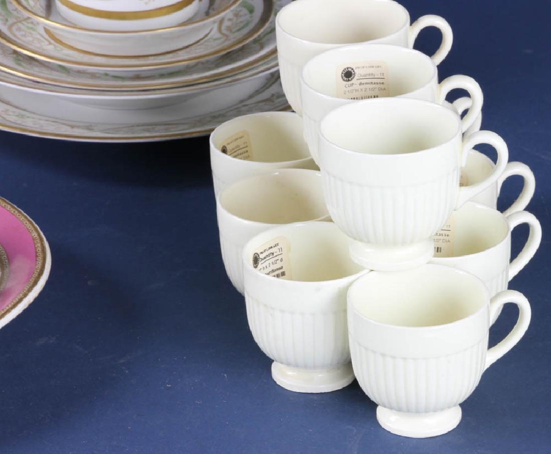 Vintage Porcelain Tableware - 2