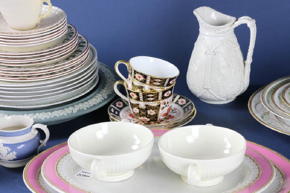 Vintage Porcelain Tableware - 3