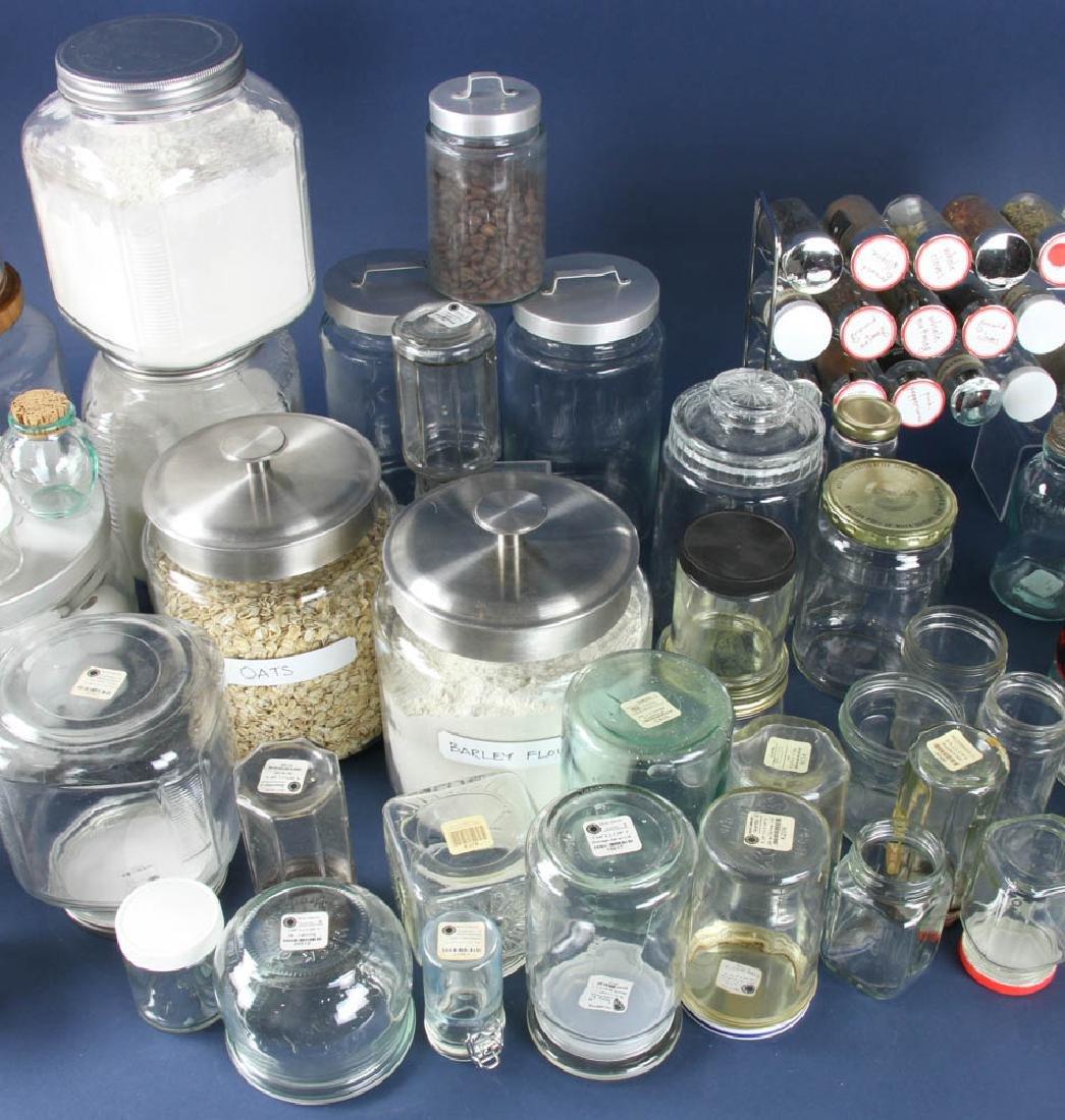 Group of Storage Jars - 2