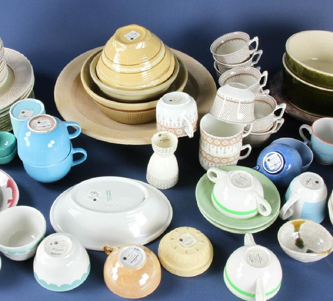 Miscellaneous China Tableware - 3
