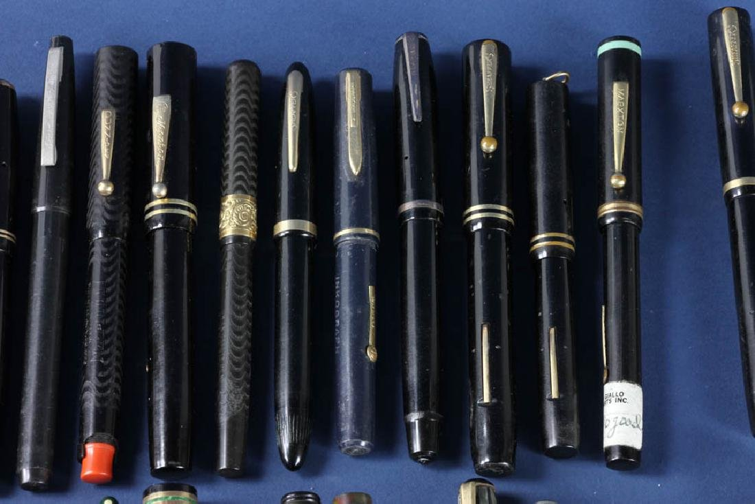 Collection of Pens - 2