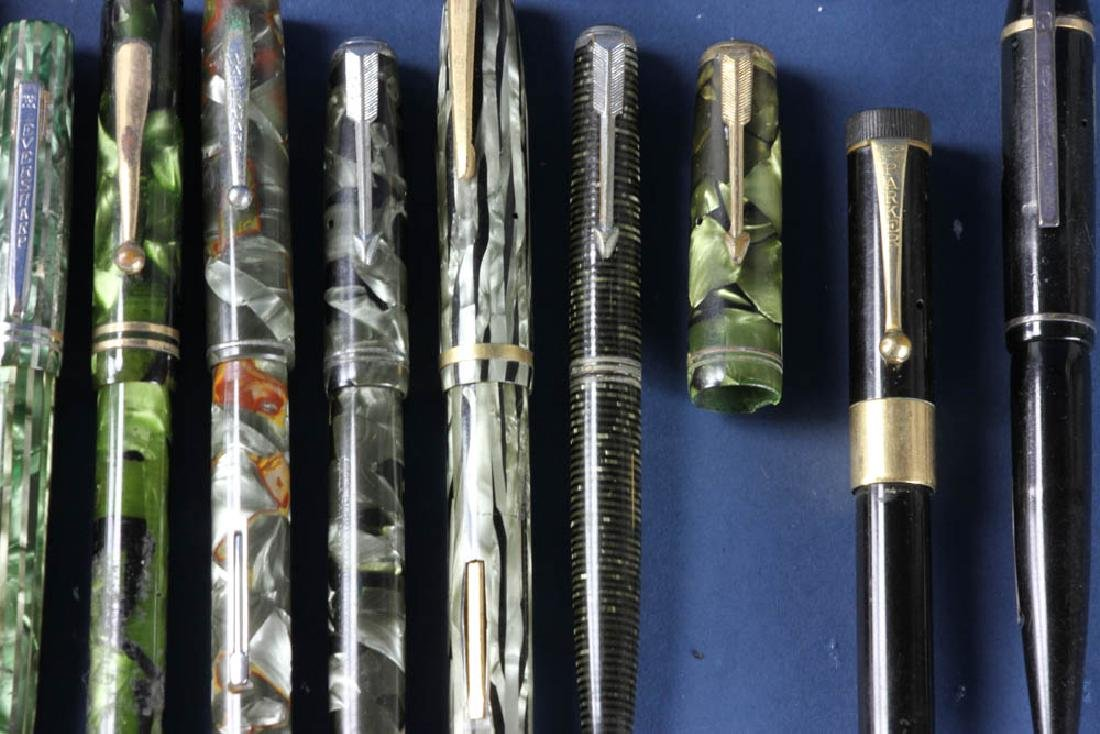 Collection of Pens - 3