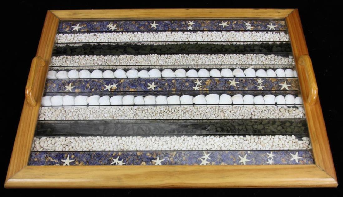 Sailor's Shell Tray