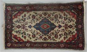 Semi Antique Persian Rug