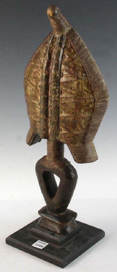 Antique African Mask - 2