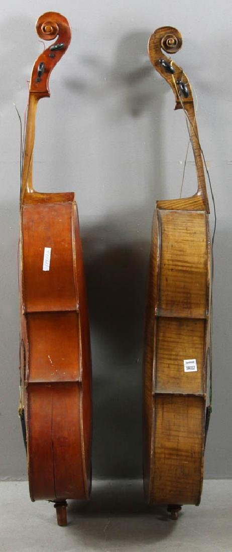 Two Antique Cellos - 6