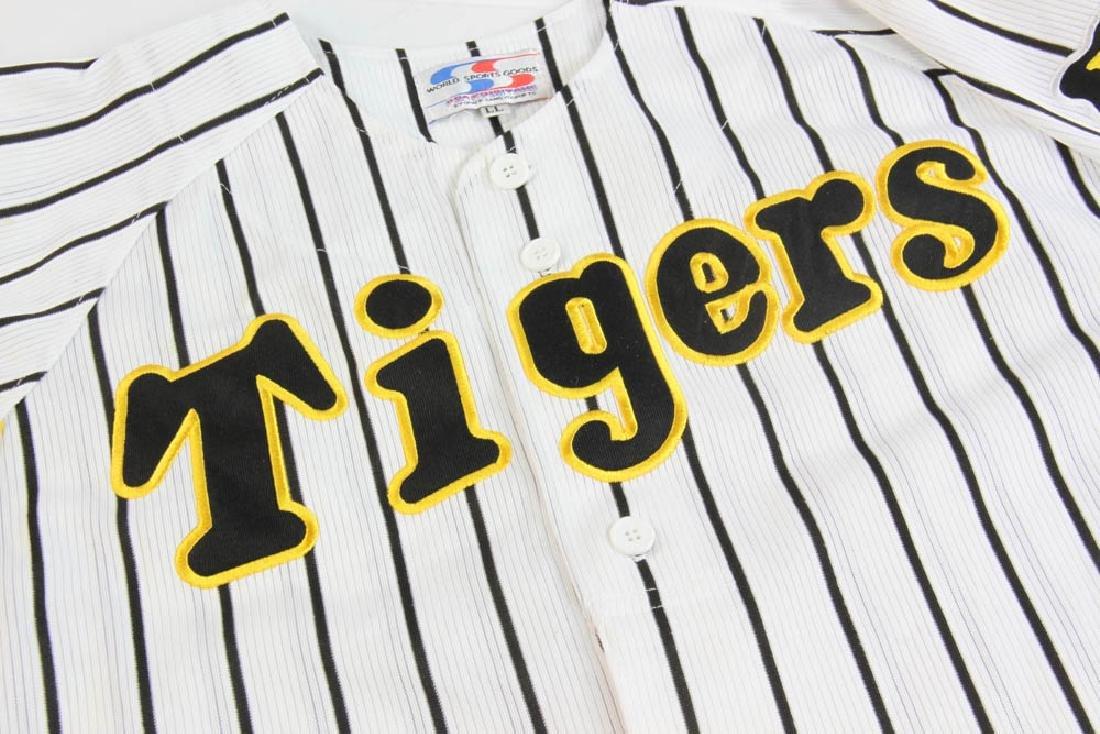 Detroit Tigers Clock - 4