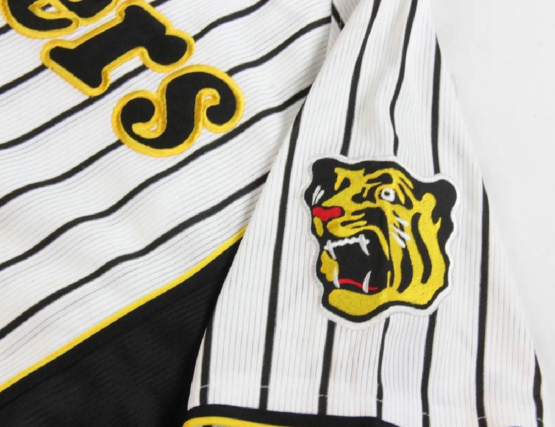 Detroit Tigers Clock - 5